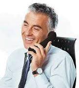 man on phone1